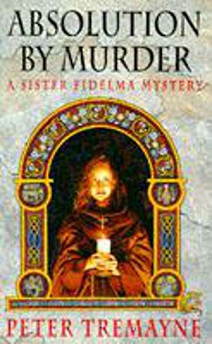 9780747246022: Absolution by Murder (Sister Fidelma)