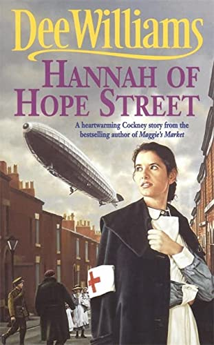 9780747246053: Hannah of Hope Street