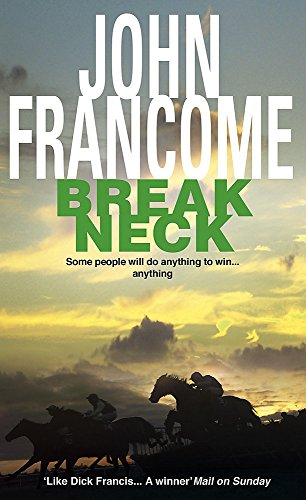 9780747247043: Break Neck