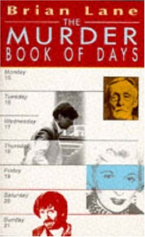 9780747247371: The Murder Book of Days