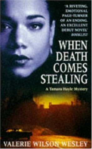 9780747247593: When Death Comes Stealing