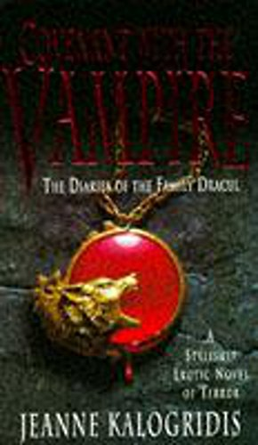 9780747247616: Covenant with the Vampire (The Dairies of the Family Dracul)