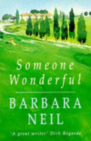 9780747247739: Someone Wonderful