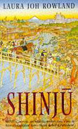 9780747247760: Shinju (Featuring Sano Ichiro)