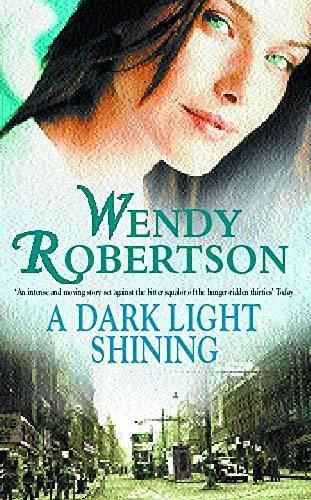 9780747247999: A Dark Light Shining