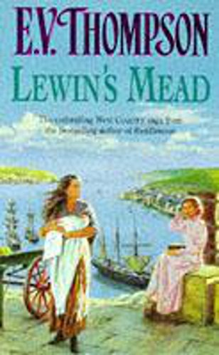 9780747248231: Lewins Mead