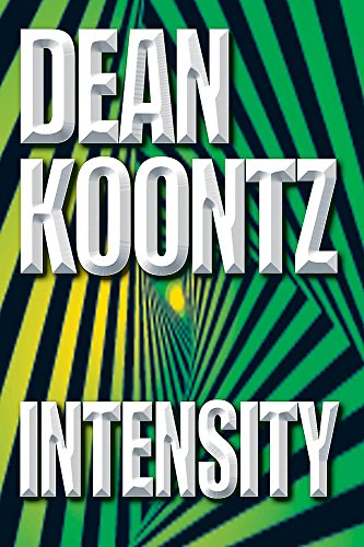 9780747248408: Intensity: A powerful thriller of violence and terror