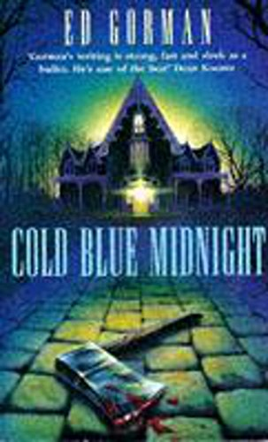 9780747248736: Cold Blue Midnight