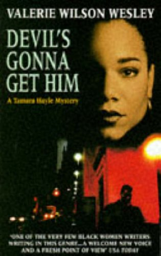 Devil's Gonna Get Him (A Tamara Hayle mystery)