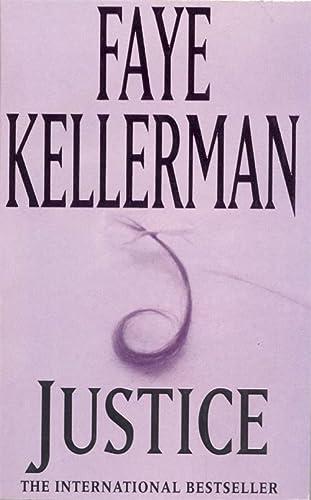 9780747249498: Justice
