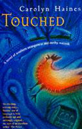 Touched: Carolyn Haines