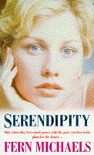 9780747249955: Serendipity
