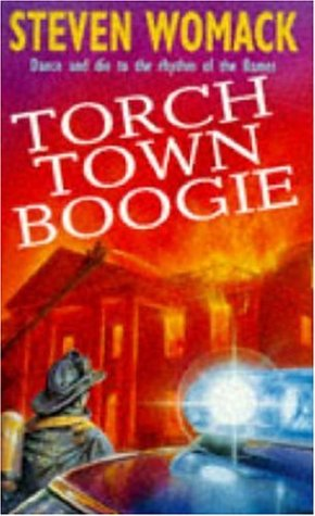 9780747250005: Torch Town Boogie