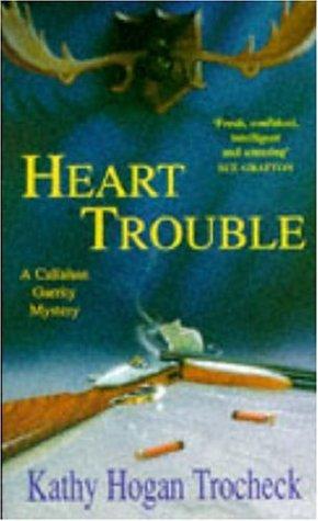 9780747250227: Heart Trouble