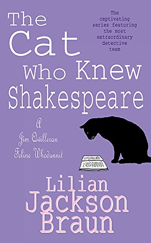 9780747250388: The Cat Who Knew Shakespeare (The Cat Who... Mysteries, Book 7): A captivating feline mystery purr-fect for cat lovers
