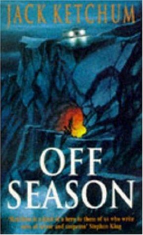 9780747250456: Off Season