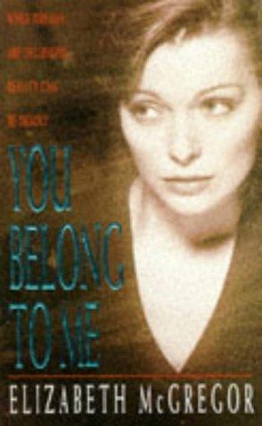 9780747250531: You Belong to Me