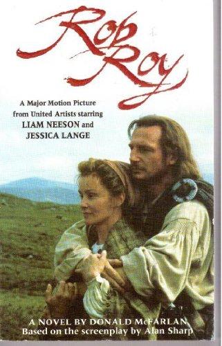 Rob Roy: Film Novelization