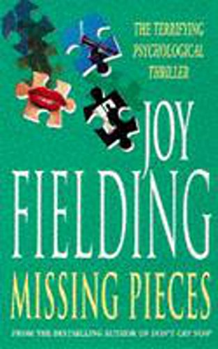 Missing Pieces (9780747251217) by Joy Fielding