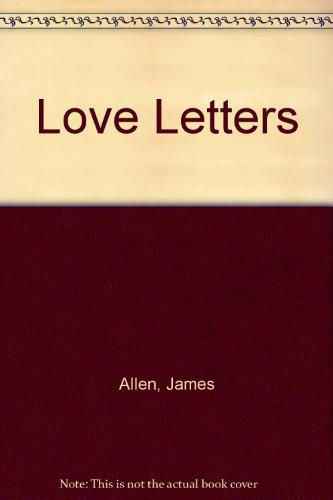 9780747251507: Love Letters