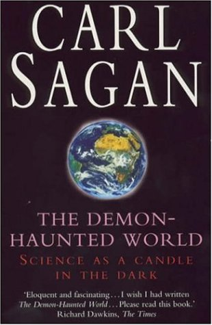 the demonhaunted world science as a candle in the dark