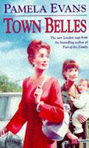 Town Belles: Evans, Pamela