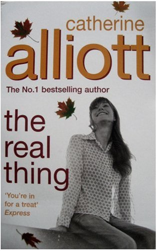 9780747252351: The Real Thing