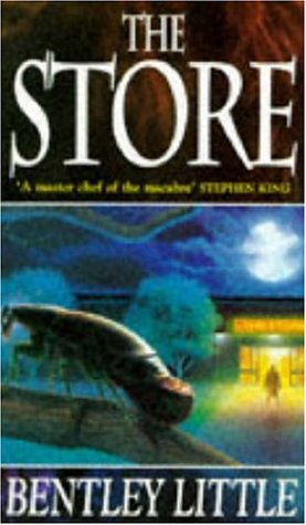 9780747252559: The Store