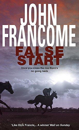 9780747252900: False Start