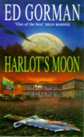 9780747253280: Harlot's Moon