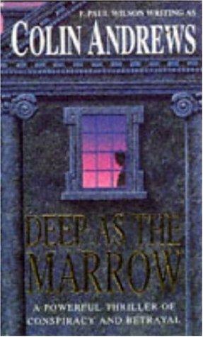 9780747253518: Deep as the Marrow