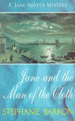 9780747253761: Jane and the Man of the Cloth (A Jane Austen Mystery)
