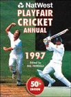 Playfair Cricket Annual 1997