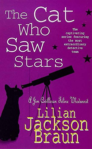 9780747253938: The Cat Who Saw Stars (The Cat Who... Mysteries)