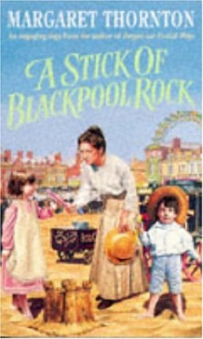 9780747254133: A Stick of Blackpool Rock