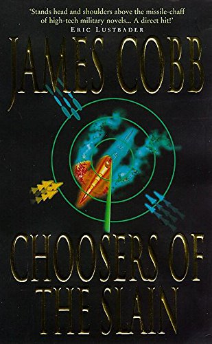 9780747254171: Choosers of the Slain