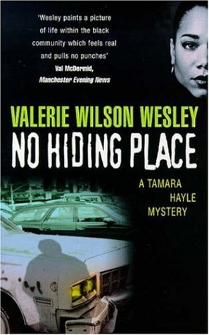 9780747254201: No Hiding Place (A Tamara Hayle Mystery)