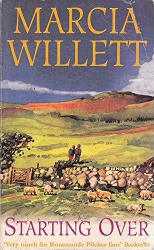 Starting Over: Willett, Marcia