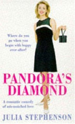 Pandora's Diamond: Stephenson, Julia