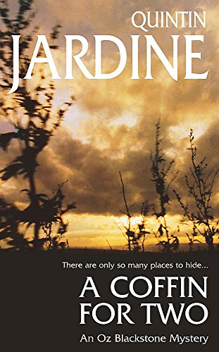 9780747254614: A Coffin for Two (Oz Blackstone Mysteries)