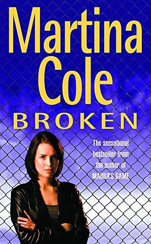 9780747255413: Broken: A dark and dangerous serial killer thriller