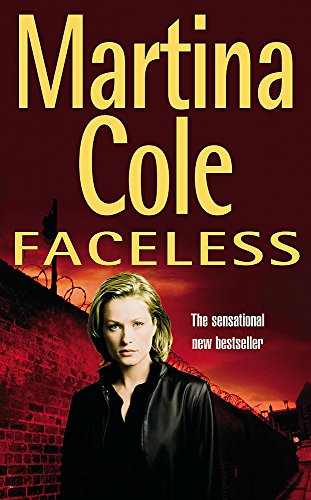 9780747255420: Faceless