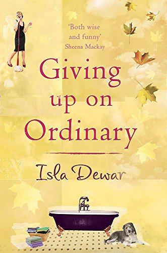 9780747255505: Giving Up On Ordinary