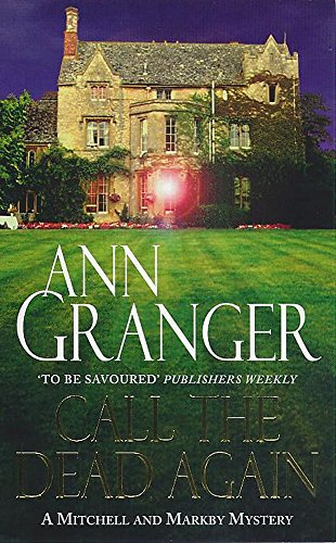 9780747256427: Call the Dead Again (Mitchell & Markby 11): A gripping English Village mystery of murder and secrets