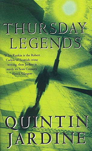 9780747256687: Thursday Legends (Bob Skinner series, Book 10): A gritty crime thriller of murder and suspense (Skinner 10)