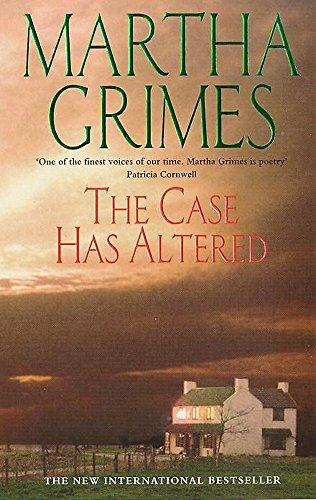 9780747256953: The Case Has Altered (A Richard Jury Novel)
