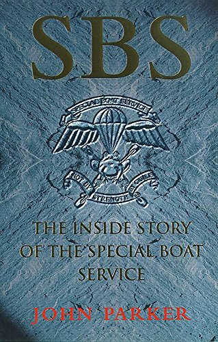 9780747257233: SBS: The Inside Story of the Special Boat Service