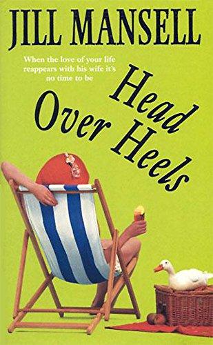 9780747257363: Head Over Heels