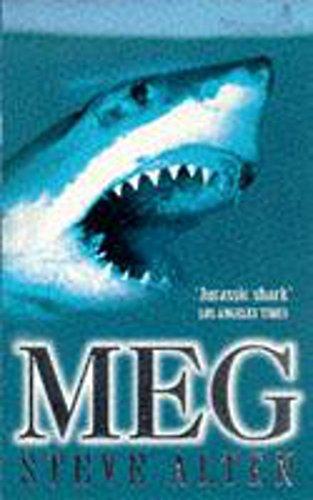 9780747257448: Meg : A Novel of Deep Terror