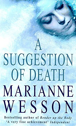 9780747257707: A Suggestion of Death